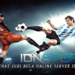 Live Chat Judi Bola Online Server IDN Sports